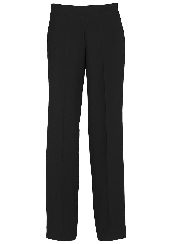 New ladies harmony pant clothing direct nz for Spa uniform nz