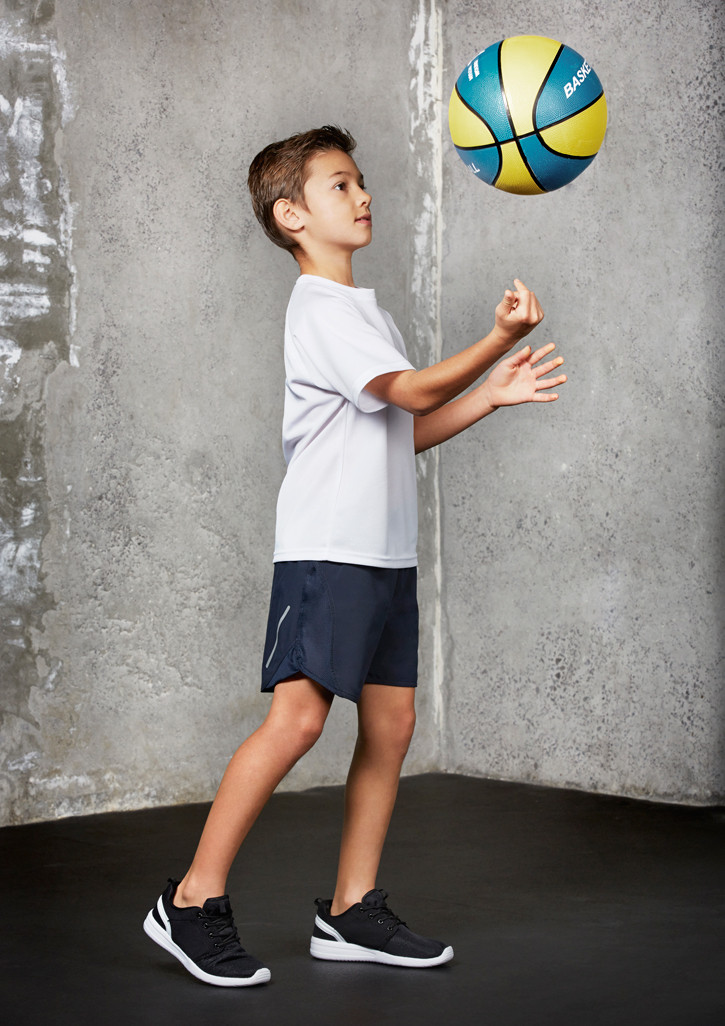 Buy kids tactic shorts with clothing direct nz for Spa uniform nz