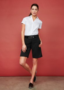 Ladies Detroit Cargo Short