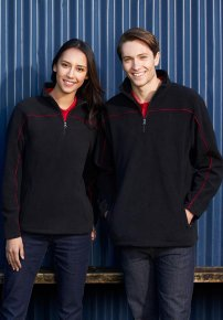 Ladies Core Fleece