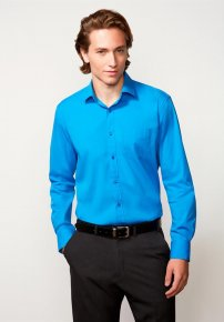 Verve Mens Long Sleeve Shirt