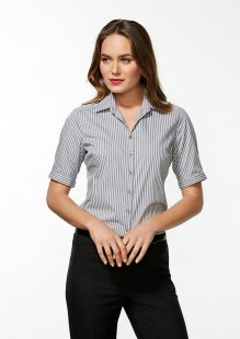 Ladies Zurich S/S Shirt