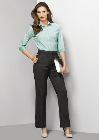 Ladies Piped Band Pant