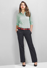 Ladies Hipster Fit Pant