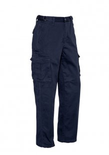 Mens Basic Cargo Pant (Stout)