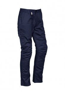 Mens Rugged Cooling Cargo Pant