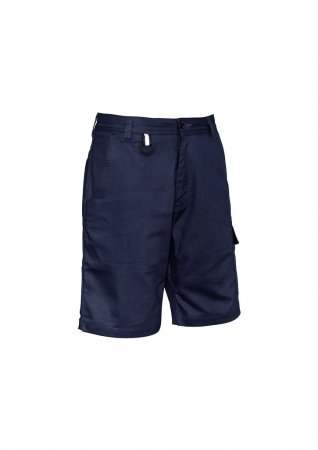 Mens Rugged Cooling Vented Short