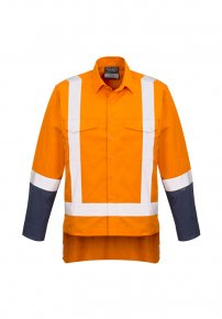 Mens Rugged Cooling TTMC-W Work Shirt